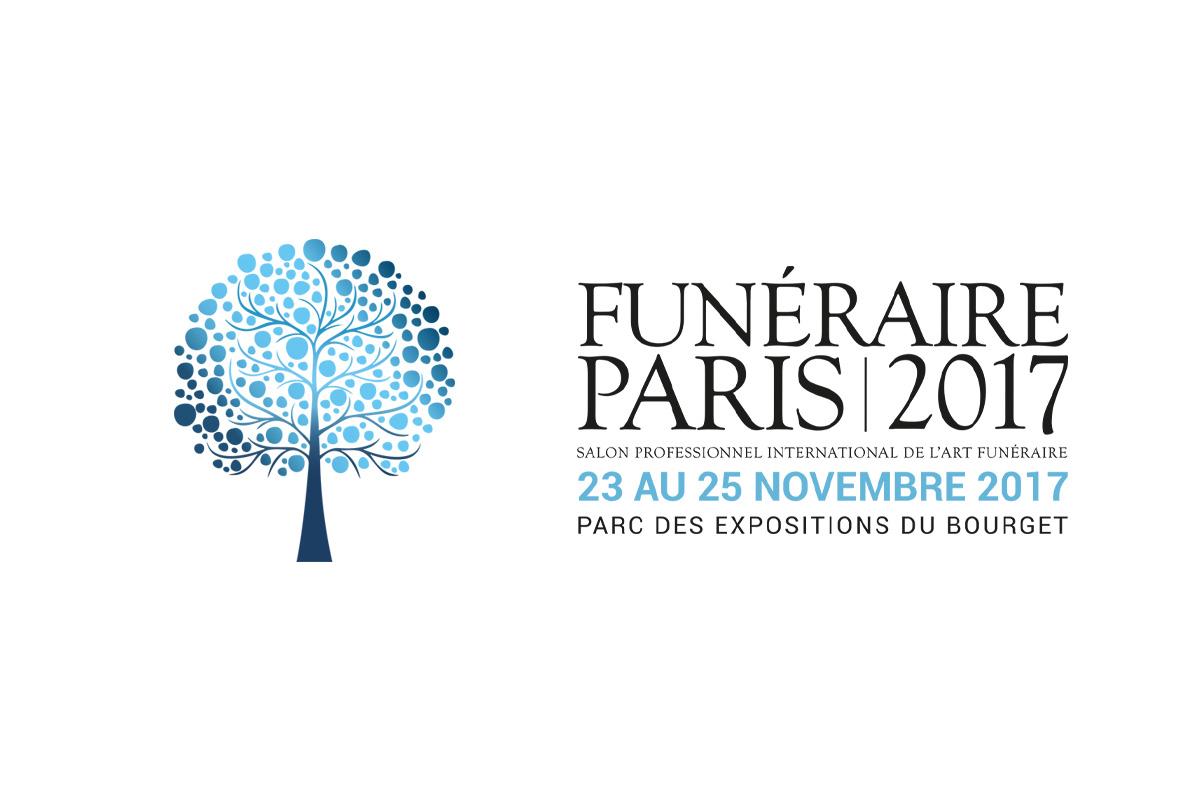 Salon du Funéraire de 2017 - CARBONE 14